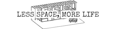 Less space, more life